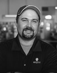 Bret from B&B Group, Inc. in Indianapolis and Central Indiana, IN