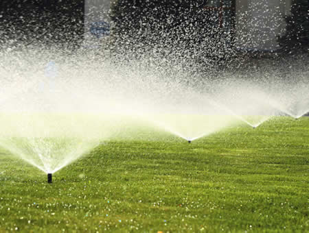 Indianapolis Irrigation Consulting Services - B&B Group, Inc.